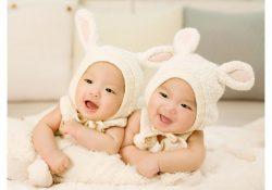 Økologisk babytøj er det trygge og kloge valg til din lille nye