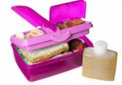 Undgå bløde madpakker med en fornuftig madkasse