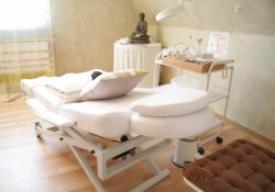 Klinikudstyr til den professionelle behandler