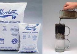 Disse produkter bør du altid have i virksomheden, hvis du arbejder med olie