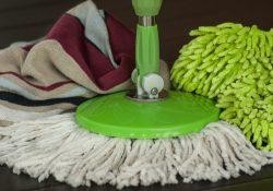 Rengøring Rødovre ved professionelt rengøringsfirma